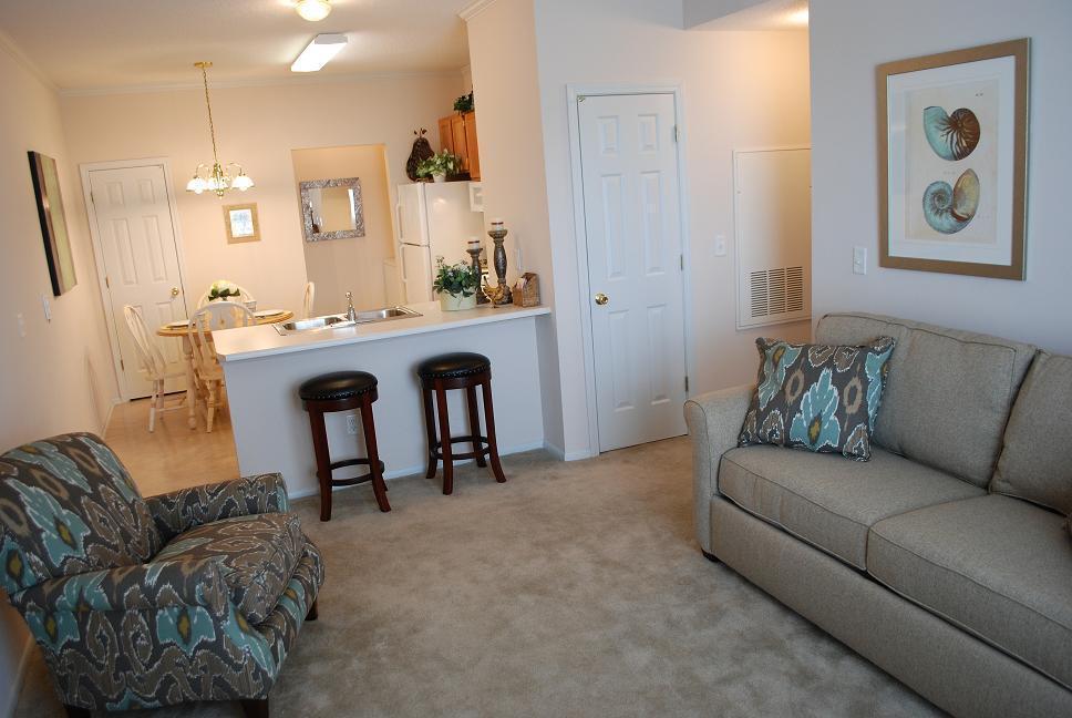 Camden Grove Apartments In Cordova Grant Properties