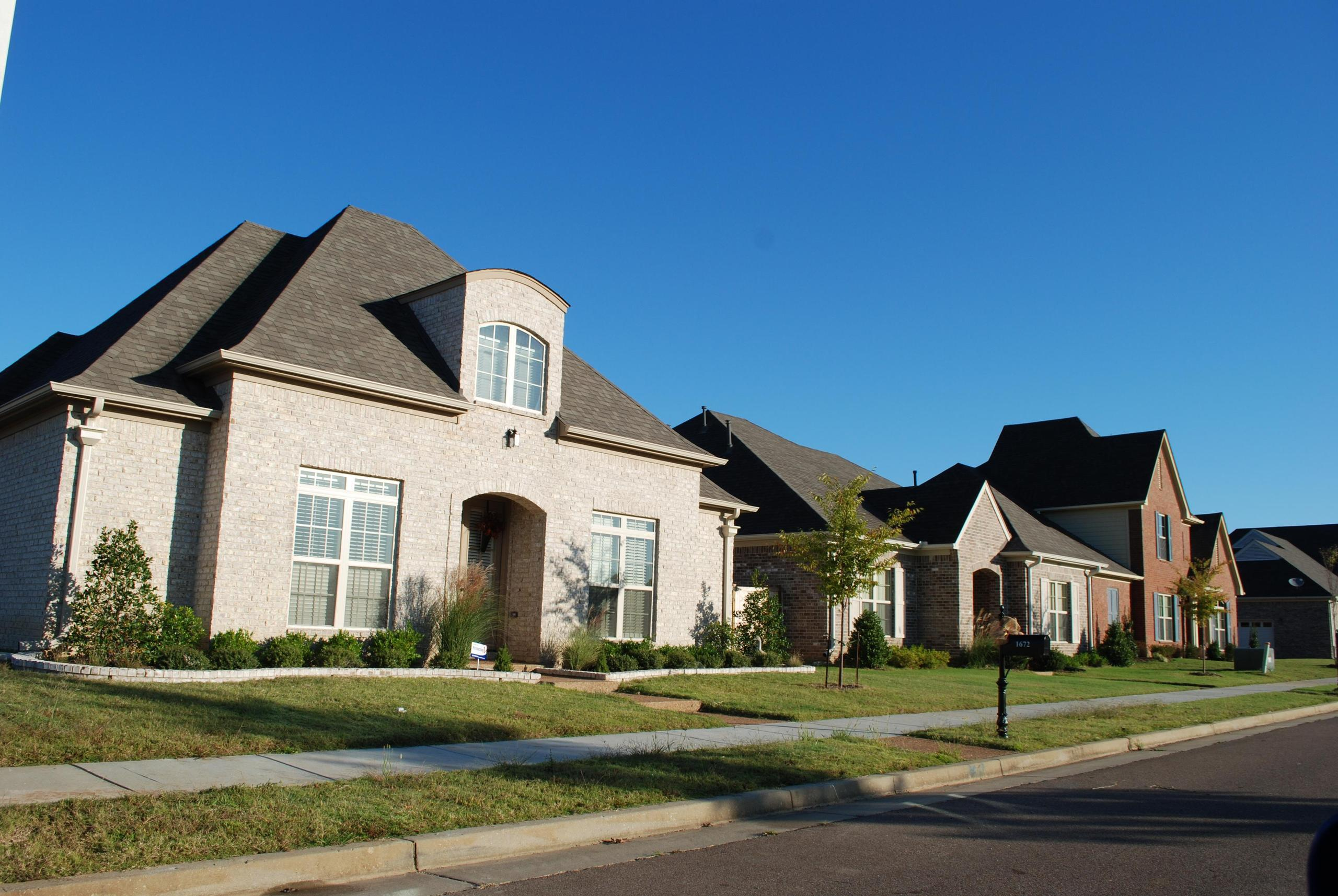 New home communities houses for sale in memphis tn for Home builders in tennessee