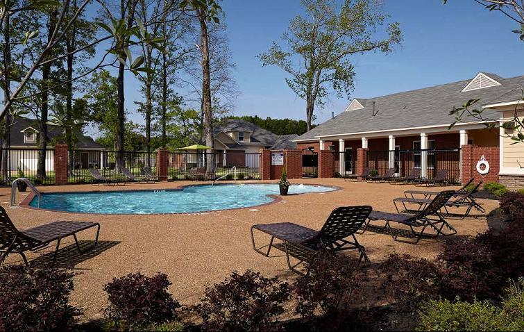 Apartments On Houston Levee In Collierville Tn